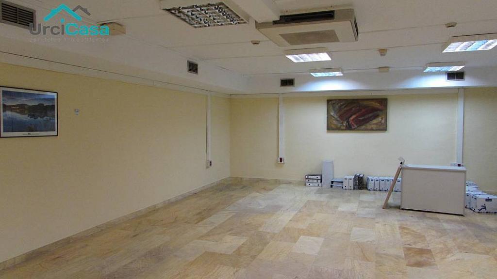 Foto - Local comercial en alquiler en calle Centro, Centro Historico en Almería - 296704996