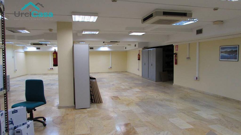 Foto - Local comercial en alquiler en calle Centro, Centro Historico en Almería - 296705020