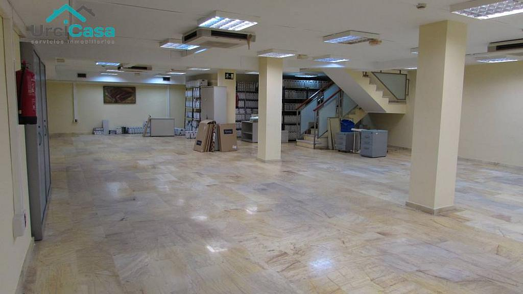 Foto - Local comercial en alquiler en calle Centro, Centro Historico en Almería - 296705029