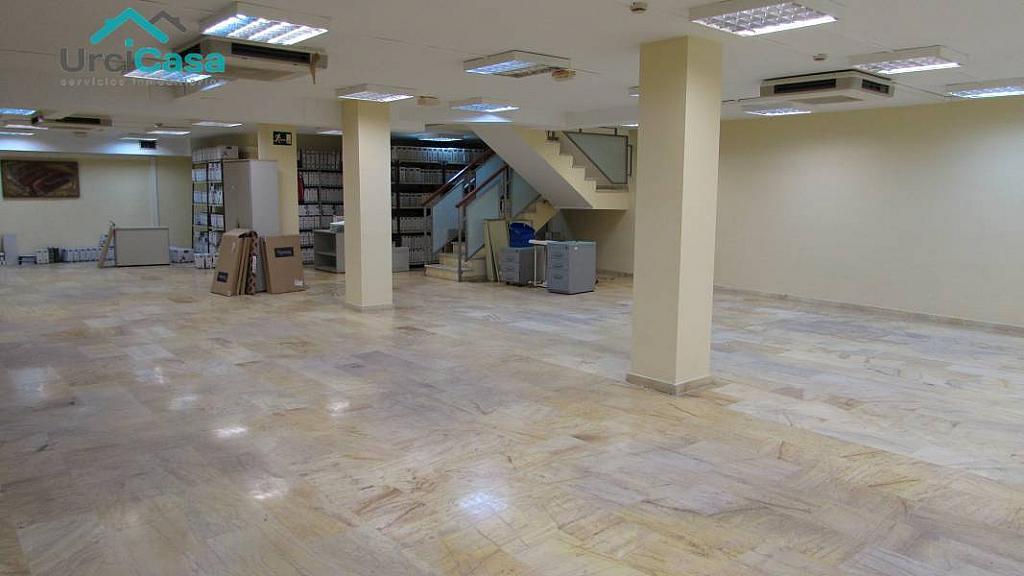 Foto - Local comercial en alquiler en calle Centro, Centro Historico en Almería - 296705032