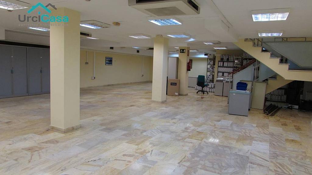 Foto - Local comercial en alquiler en calle Centro, Centro Historico en Almería - 296705038