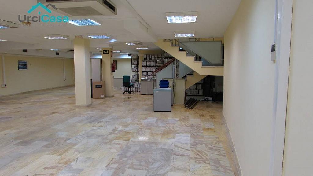 Foto - Local comercial en alquiler en calle Centro, Centro Historico en Almería - 296705041