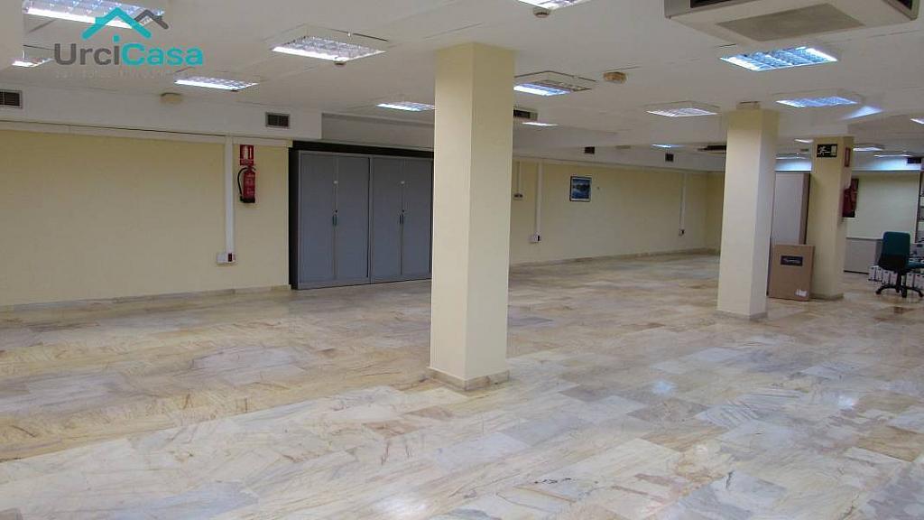 Foto - Local comercial en alquiler en calle Centro, Centro Historico en Almería - 296705044