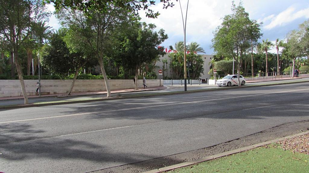 Foto - Local comercial en alquiler en calle Alcampo, Colonia Los Angeles en Almería - 331085688