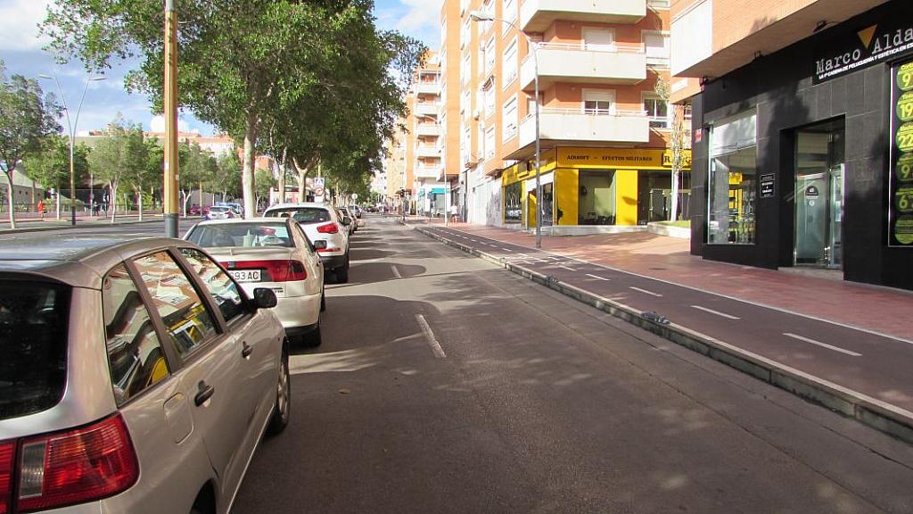 Foto - Local comercial en alquiler en calle Alcampo, Colonia Los Angeles en Almería - 331085691