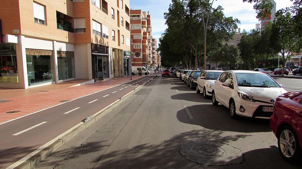 Foto - Local comercial en alquiler en calle Alcampo, Colonia Los Angeles en Almería - 331085694
