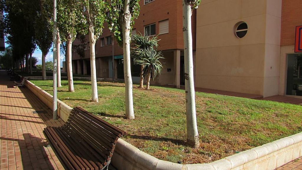 Foto - Local comercial en alquiler en calle Alcampo, Colonia Los Angeles en Almería - 331085703