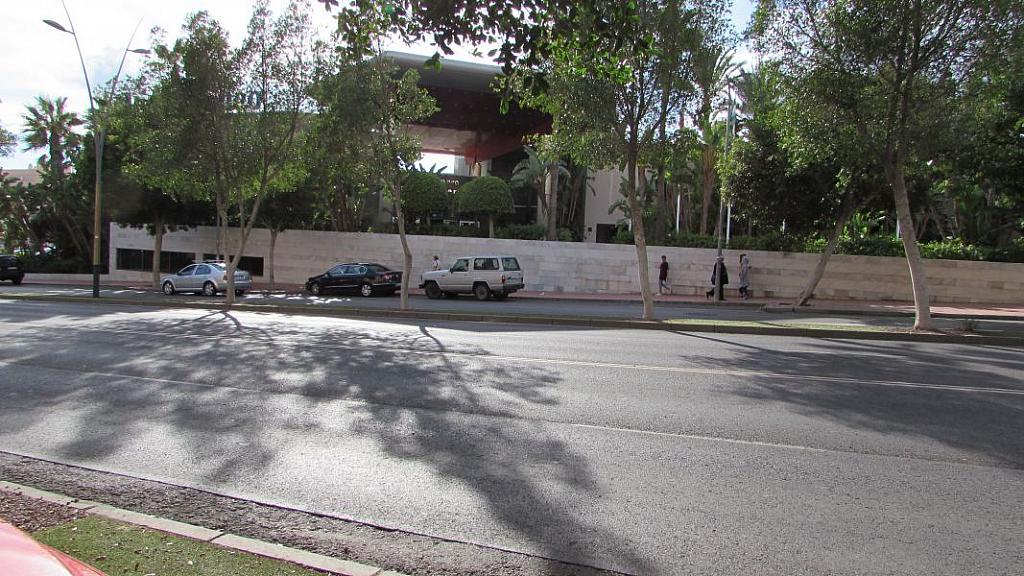 Foto - Local comercial en alquiler en calle Alcampo, Colonia Los Angeles en Almería - 331085802