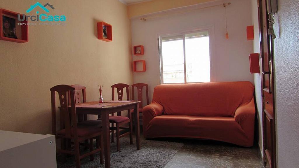 Foto - Piso en alquiler en calle Los Angeles, Colonia Los Angeles en Almería - 330061923