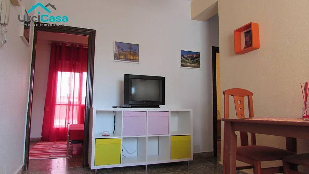 Foto - Piso en alquiler en calle Los Angeles, Colonia Los Angeles en Almería - 330061941