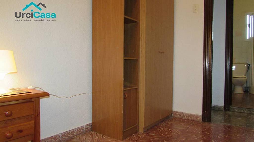 Foto - Piso en alquiler en calle Los Angeles, Colonia Los Angeles en Almería - 330061965