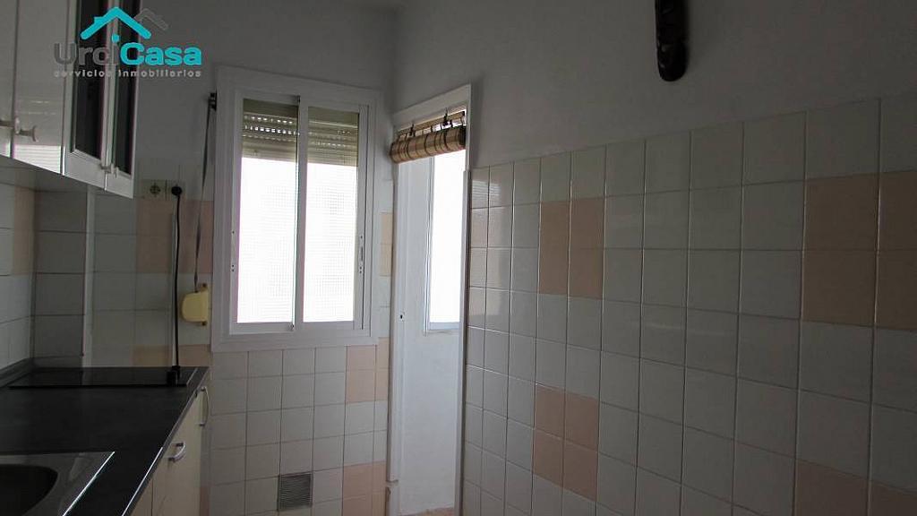 Foto - Piso en alquiler en calle Los Angeles, Colonia Los Angeles en Almería - 330061989
