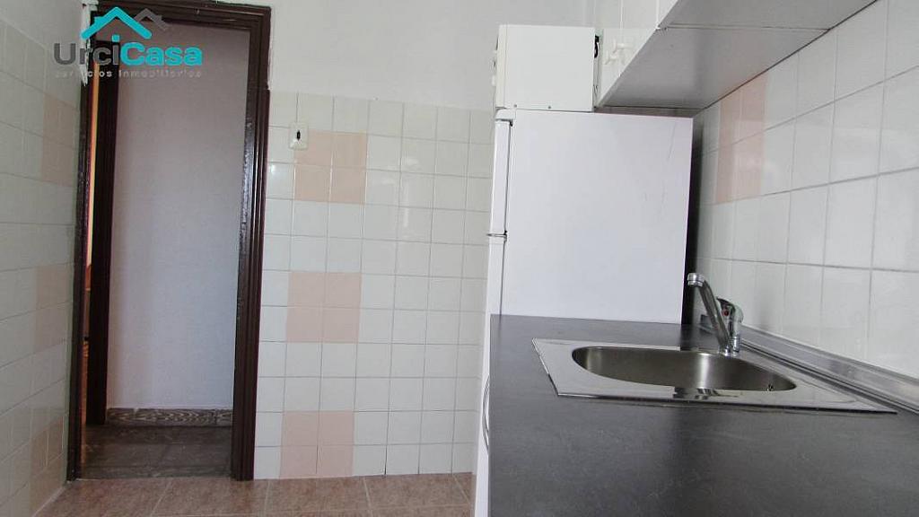 Foto - Piso en alquiler en calle Los Angeles, Colonia Los Angeles en Almería - 330061995