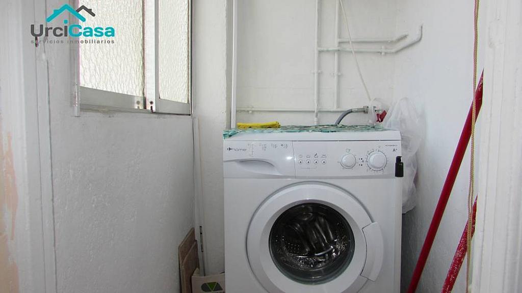Foto - Piso en alquiler en calle Los Angeles, Colonia Los Angeles en Almería - 330062001