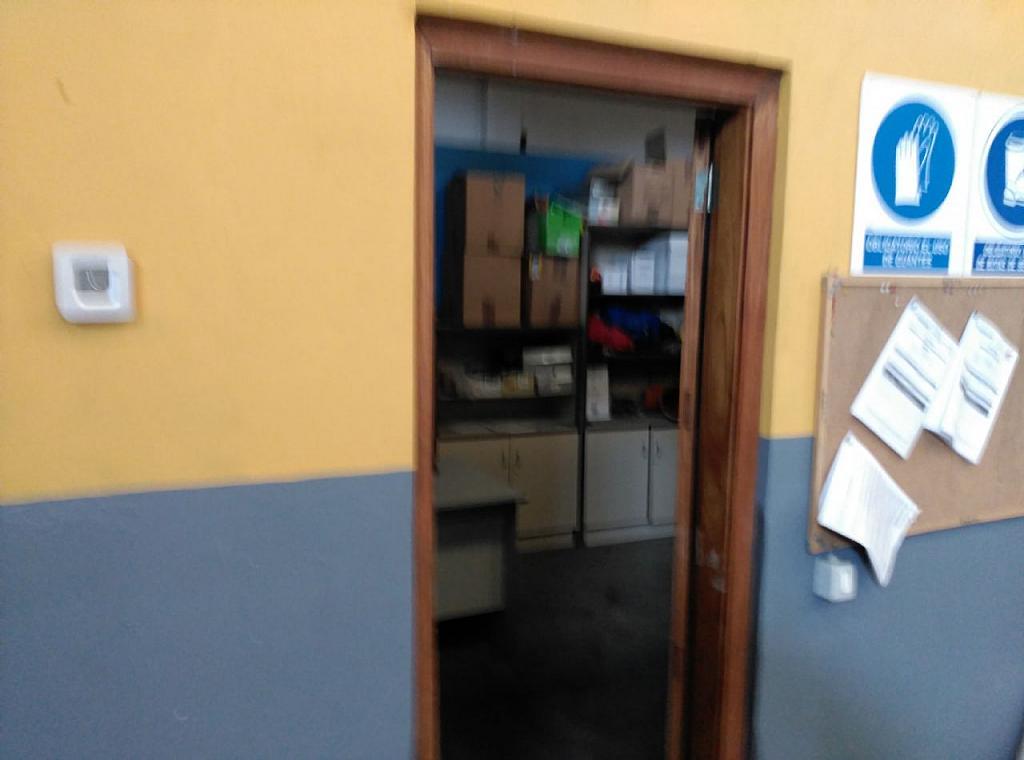 Imagen sin descripción - Nave en alquiler en San Cristóbal de La Laguna - 264730821