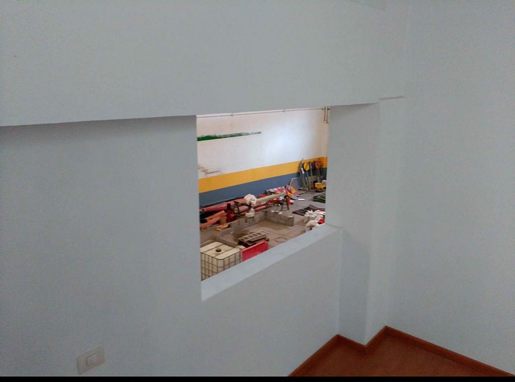 Imagen sin descripción - Nave en alquiler en San Cristóbal de La Laguna - 264730830