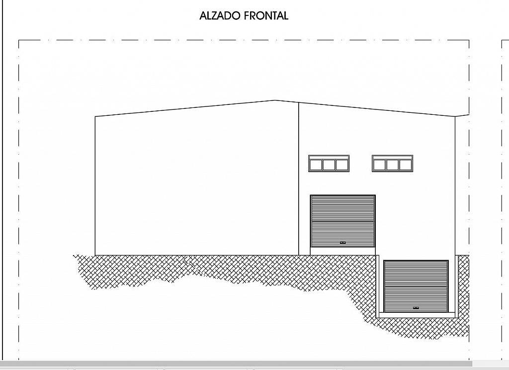 Imagen sin descripción - Nave en alquiler en Arrecife - 280414397