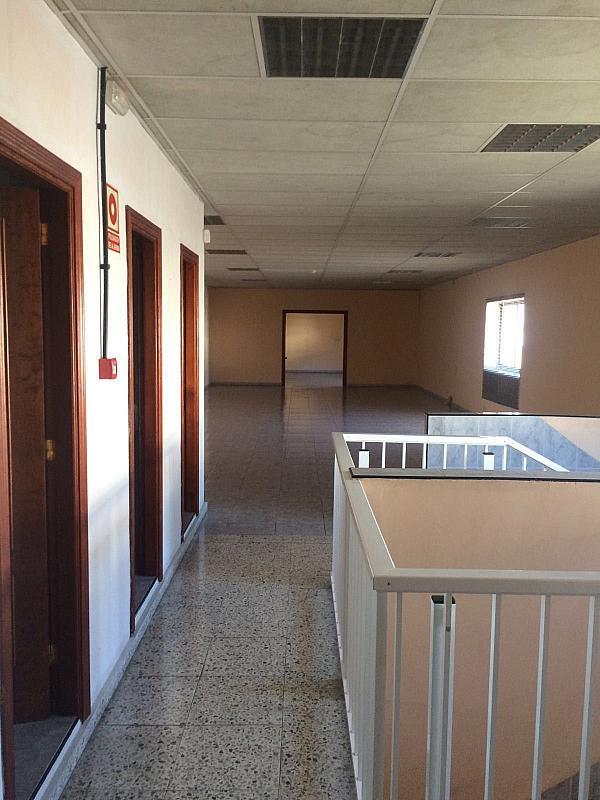 Imagen sin descripción - Nave en alquiler en Güímar - 287437908