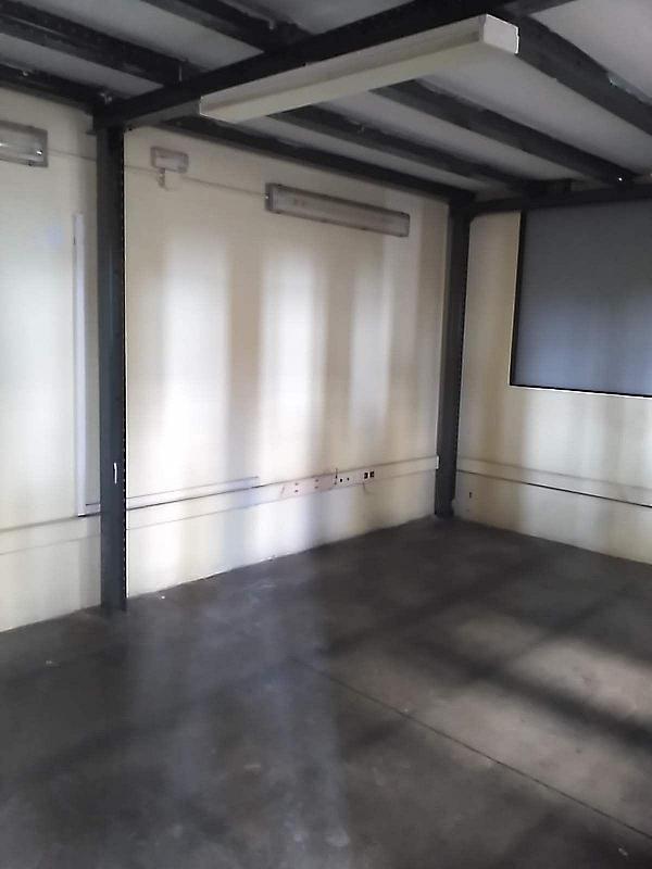 Imagen sin descripción - Nave en alquiler en Rosario (El) - 290429361