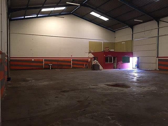 Imagen sin descripción - Nave en alquiler opción compra en Puerto del Rosario - 324151614