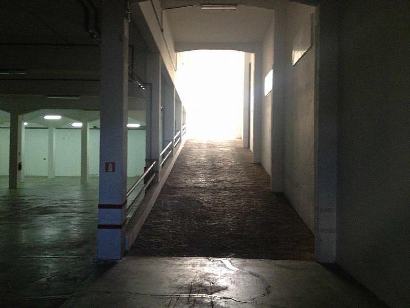 Imagen sin descripción - Nave en alquiler en Palmas de Gran Canaria(Las) - 389509447