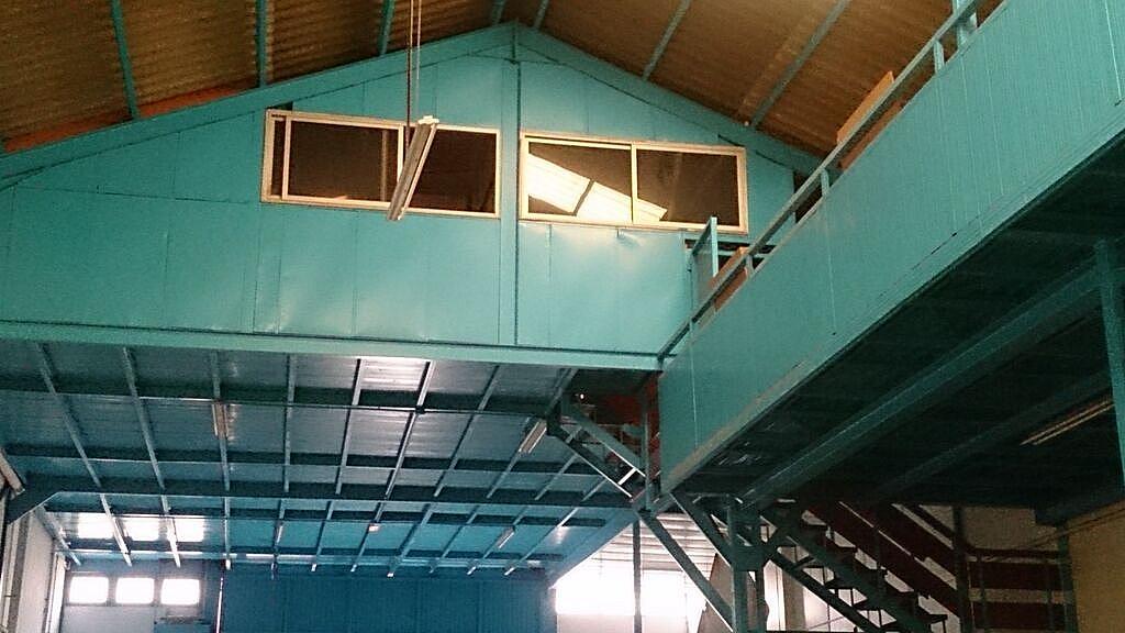 Imagen sin descripción - Nave en alquiler en Palmas de Gran Canaria(Las) - 332074939