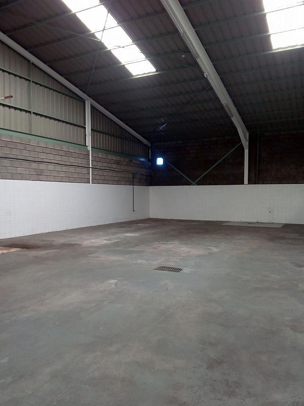 Imagen sin descripción - Nave en alquiler en Rosario (El) - 206118947