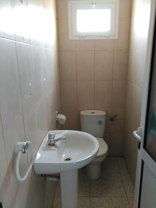 Imagen sin descripción - Nave en alquiler en Agüimes - 304568558