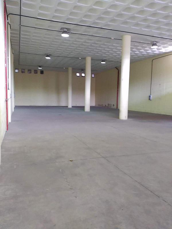 Imagen sin descripción - Nave en alquiler en Rosario (El) - 291243812
