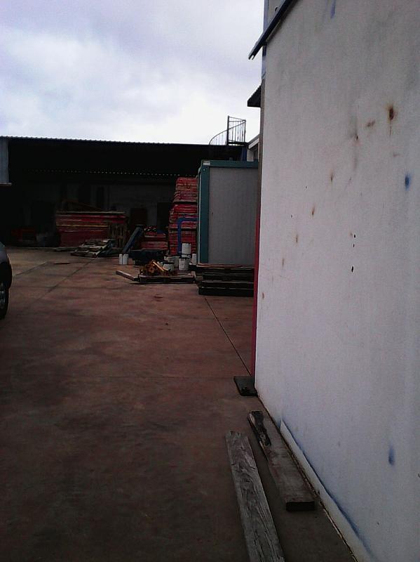 Imagen sin descripción - Nave en alquiler en Santa Cruz de Tenerife - 206125319