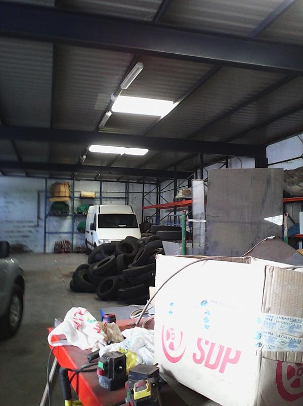 Imagen sin descripción - Nave en alquiler en Santa Cruz de Tenerife - 206125325