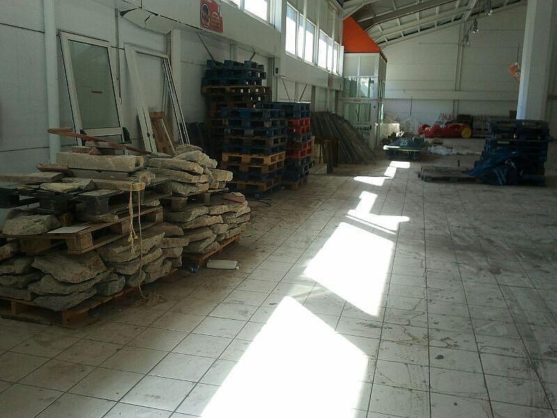Imagen sin descripción - Nave en alquiler en Santa Lucía de Tirajana - 219555032