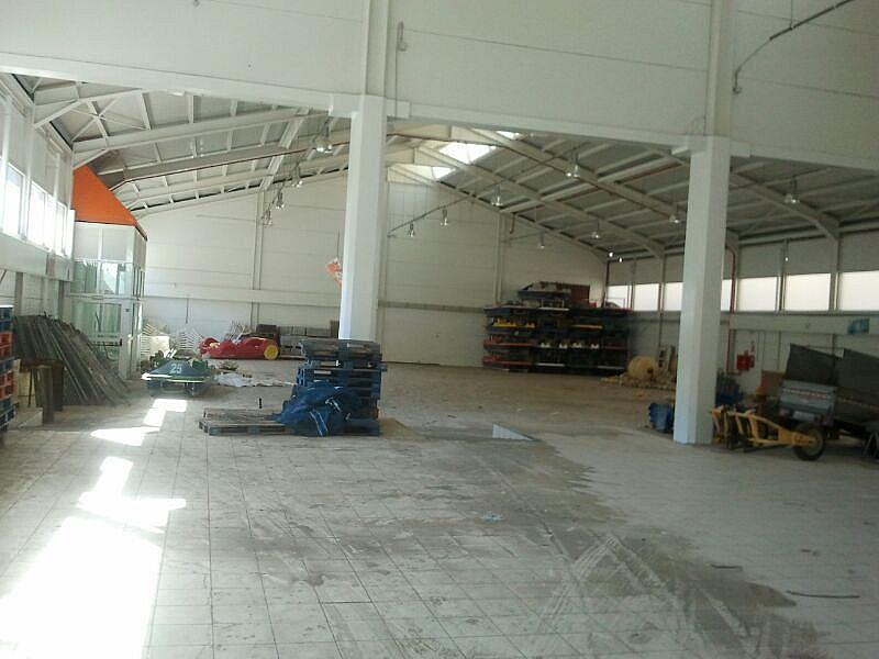 Imagen sin descripción - Nave en alquiler en Santa Lucía de Tirajana - 219555035