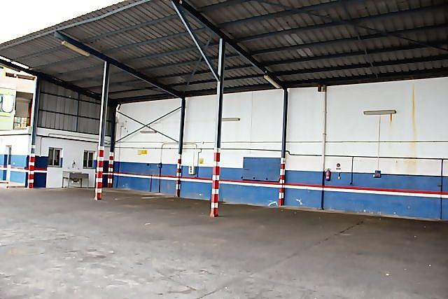 Imagen sin descripción - Parcela en alquiler en Santa Cruz de Tenerife - 232745454