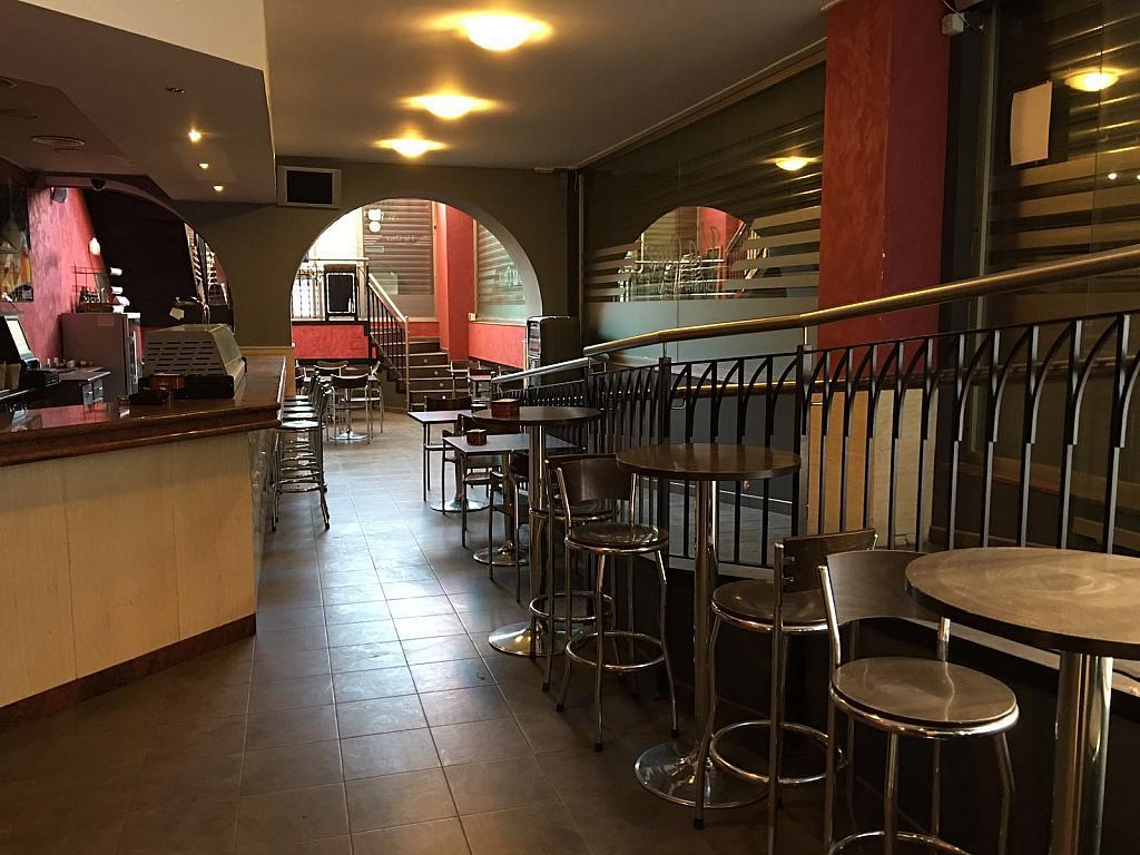 Local comercial en alquiler en calle De Los Montesinos, Parque de las Avenidas en Alicante/Alacant - 298050445