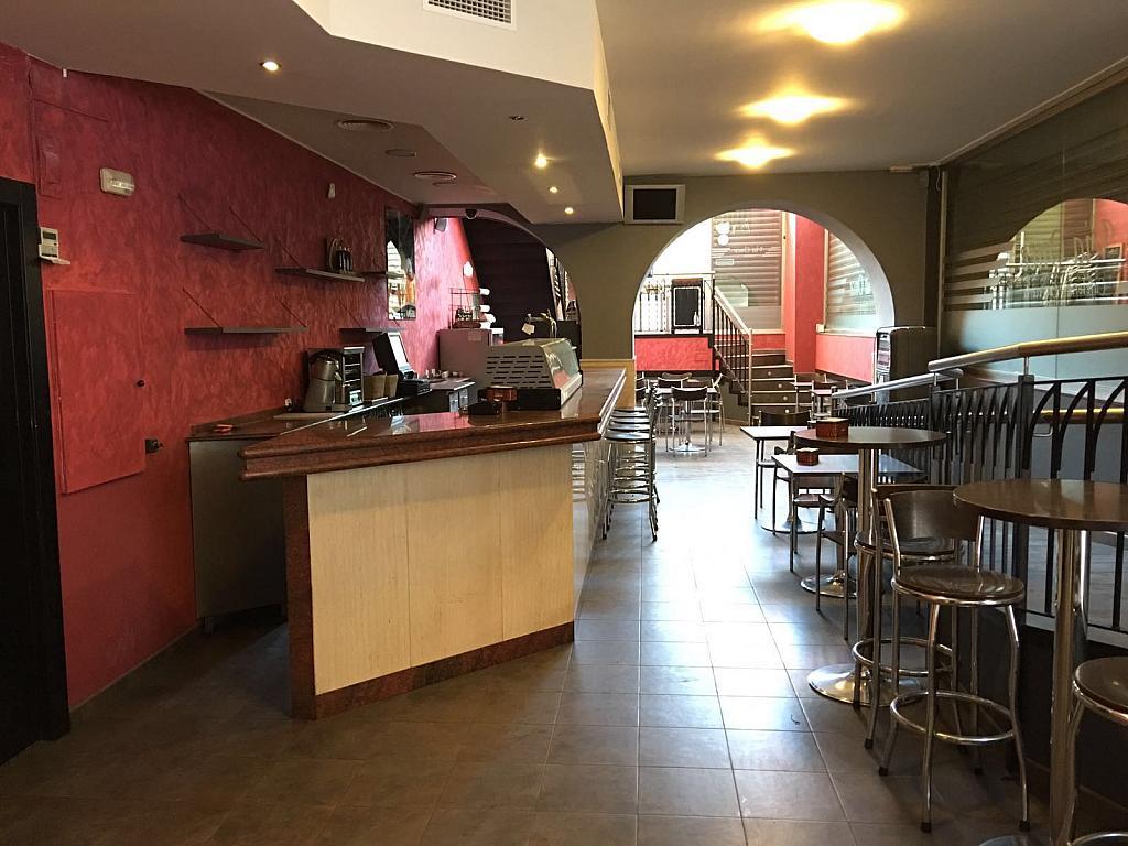 Local comercial en alquiler en calle De Los Montesinos, Parque de las Avenidas en Alicante/Alacant - 298050449