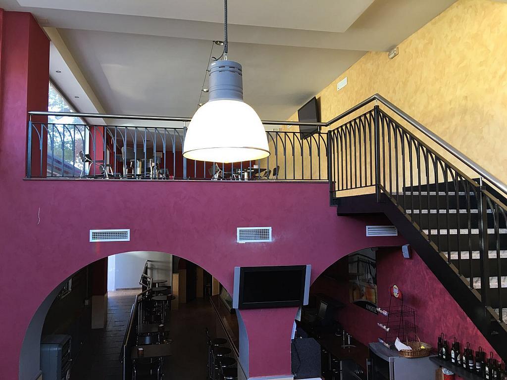 Local comercial en alquiler en calle De Los Montesinos, Parque de las Avenidas en Alicante/Alacant - 298050456