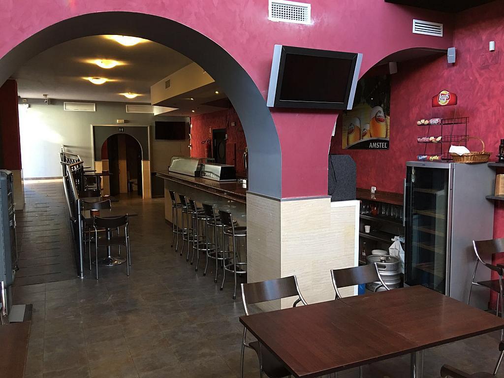 Local comercial en alquiler en calle De Los Montesinos, Parque de las Avenidas en Alicante/Alacant - 298050458