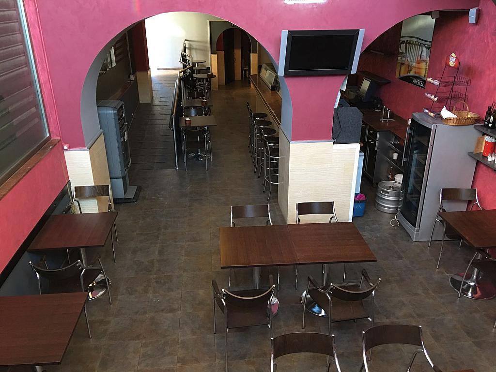 Local comercial en alquiler en calle De Los Montesinos, Parque de las Avenidas en Alicante/Alacant - 298050461