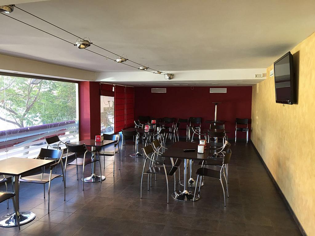 Local comercial en alquiler en calle De Los Montesinos, Parque de las Avenidas en Alicante/Alacant - 298050462
