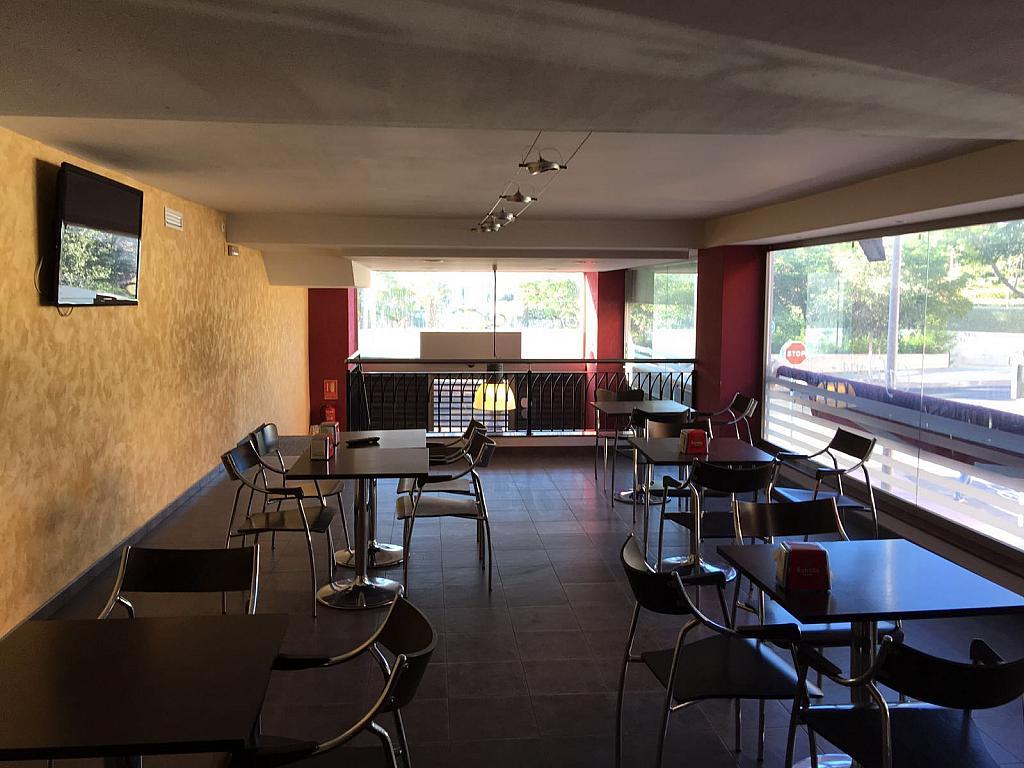 Local comercial en alquiler en calle De Los Montesinos, Parque de las Avenidas en Alicante/Alacant - 298050464