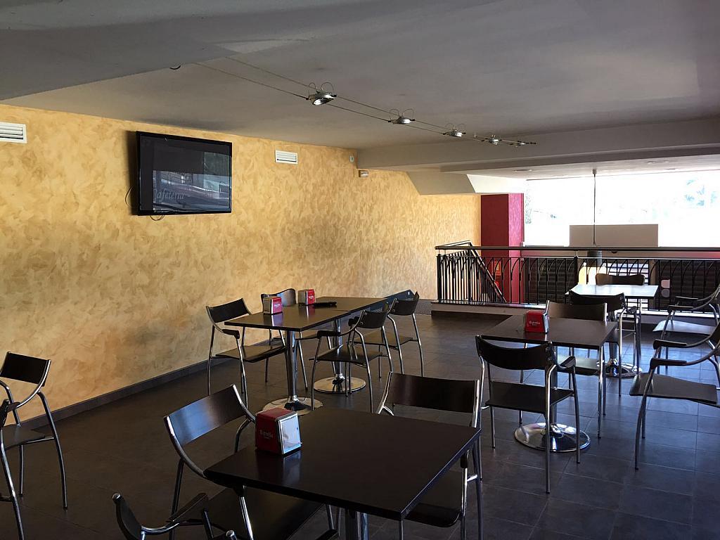 Local comercial en alquiler en calle De Los Montesinos, Parque de las Avenidas en Alicante/Alacant - 298050467