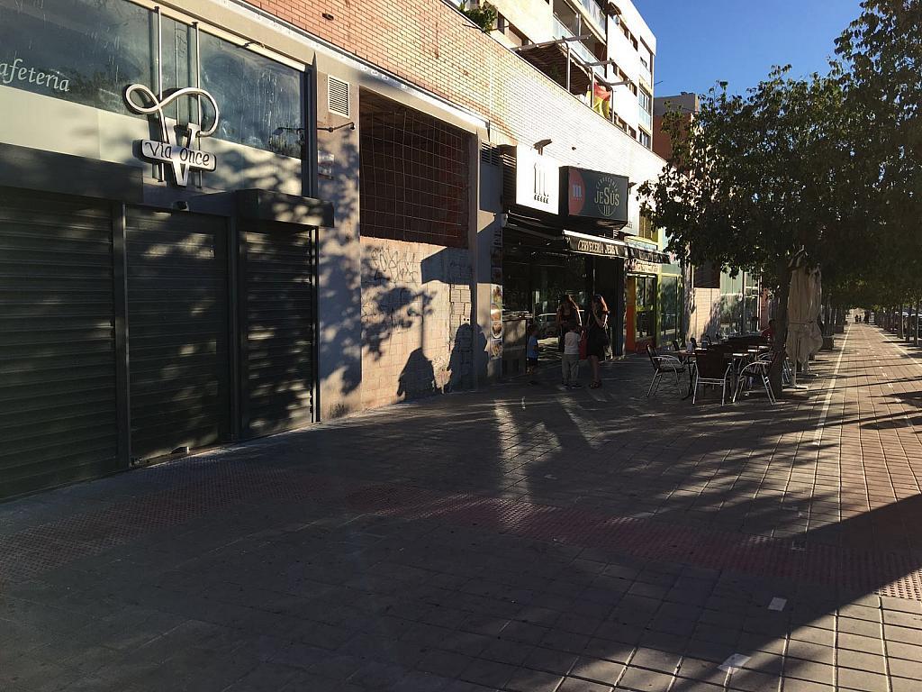 Local comercial en alquiler en calle De Los Montesinos, Parque de las Avenidas en Alicante/Alacant - 298050494