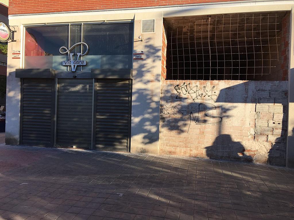 Local comercial en alquiler en calle De Los Montesinos, Parque de las Avenidas en Alicante/Alacant - 298050498
