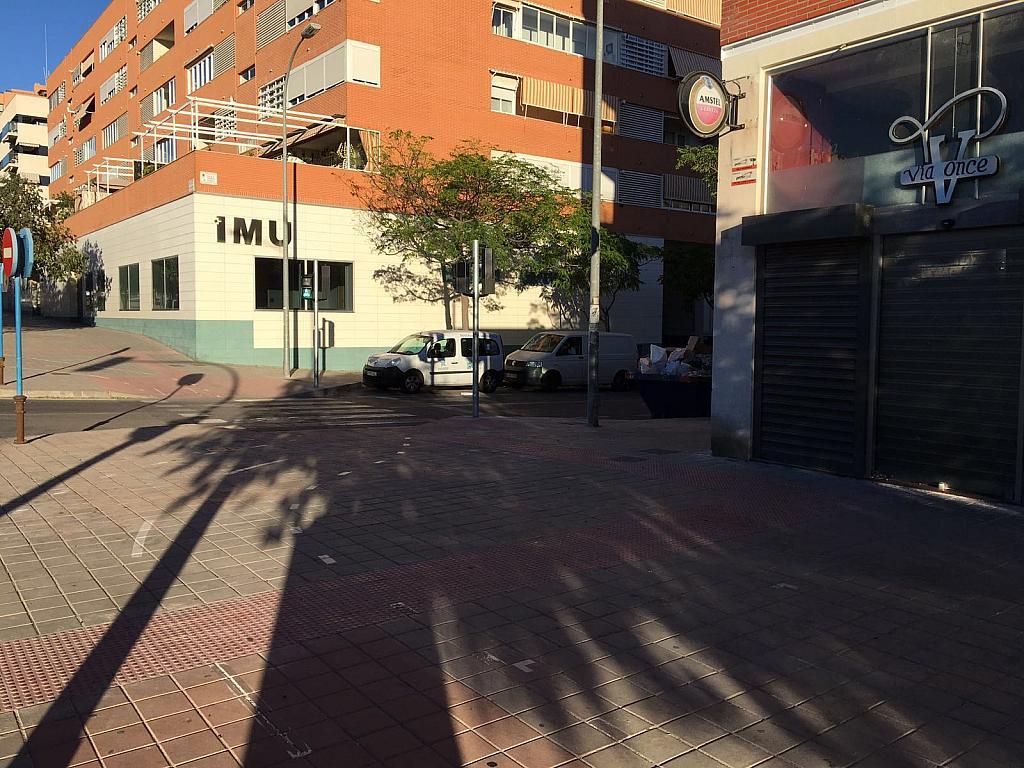 Local comercial en alquiler en calle De Los Montesinos, Parque de las Avenidas en Alicante/Alacant - 298050500