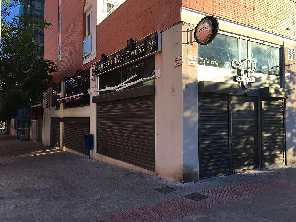 Local comercial en alquiler en calle De Los Montesinos, Parque de las Avenidas en Alicante/Alacant - 298050501