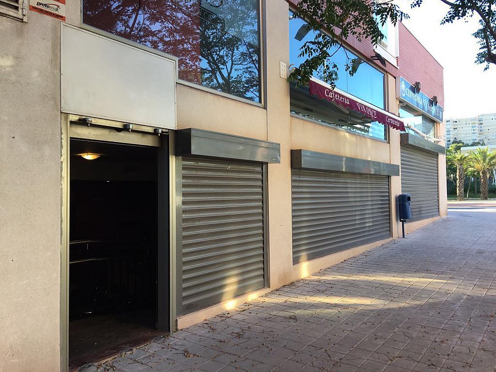 Local comercial en alquiler en calle De Los Montesinos, Parque de las Avenidas en Alicante/Alacant - 298050502