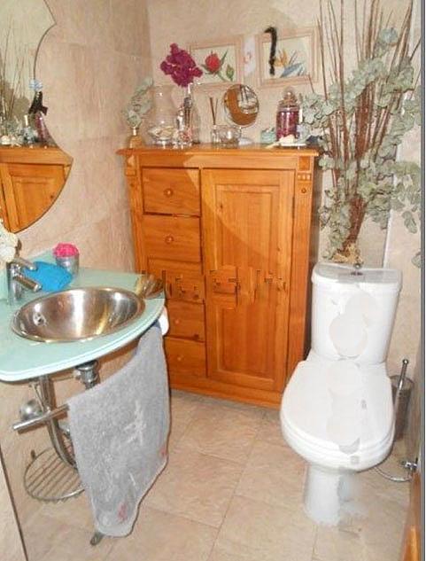 Aseo - Piso en alquiler en calle Pintor Pedro Camacho, Garbinet en Alicante/Alacant - 323921087