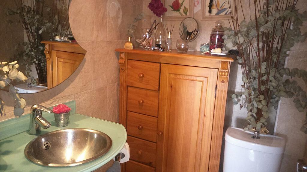 Piso en alquiler en calle Pintor Pedro Camacho, Juan XXIII en Alicante/Alacant - 323921115