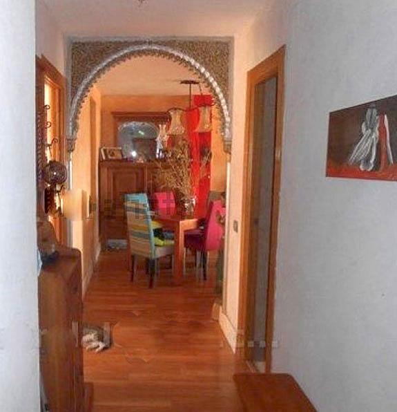 Pasillo - Piso en alquiler en calle Pintor Pedro Camacho, Garbinet en Alicante/Alacant - 323921119